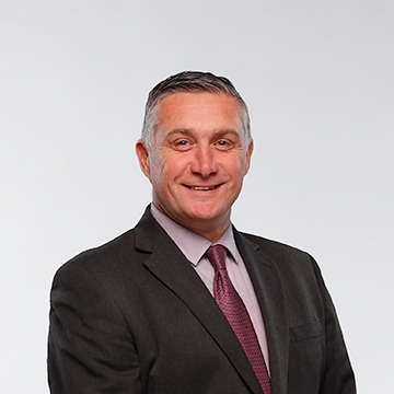 Mark Conroy