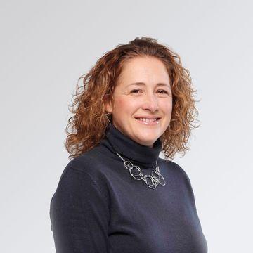 Clare Goldsmith